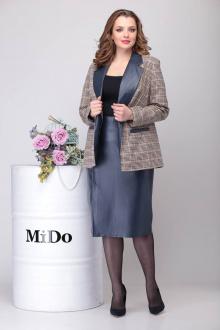 Mido М38+39