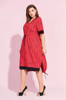 Милора-стиль 876 красный