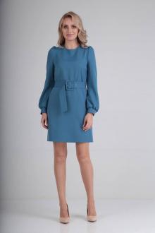 Moda Versal П2276 голубой
