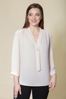 блуза DaLi 3499 пудра