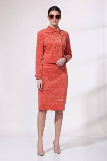 Viola Style 2642 оранжевый