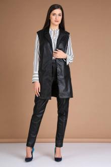 брюки Celentano 1921 черный