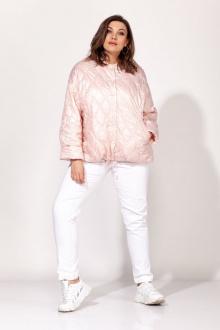 ELLETTO 3461 розовый