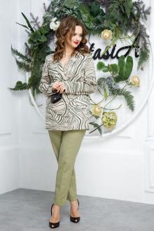 Anastasia 564 олива