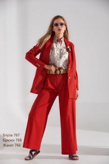 блуза NiV NiV fashion 767