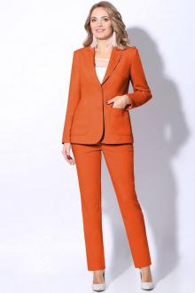 LeNata 31097 оранжевый