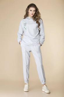 Romanovich Style 3-2118 серый