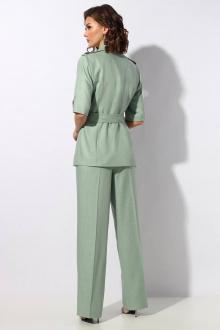брюки,  жакет Mia-Moda 1228