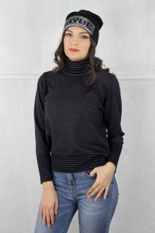 свитер Полесье С3572-20 0С2151-Д43 158,164 кофейное_зерно