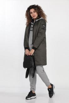 куртка DOGGI 6284 хаки