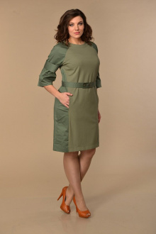 Lady Style Classic 1764 хаки