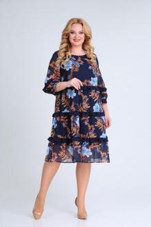 платье SOVITA M-1114