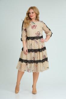 Платье SOVITA M-855-1