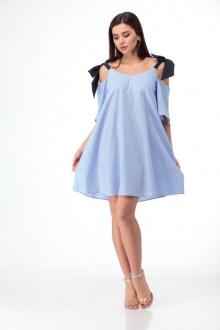 Anelli 867 голубой
