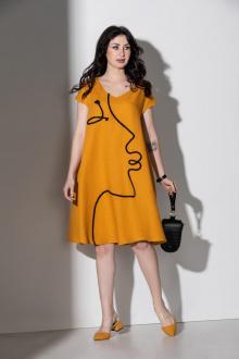 платье ElPaiz 653