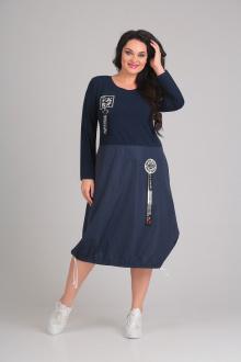 Andrea Style 0081 синий