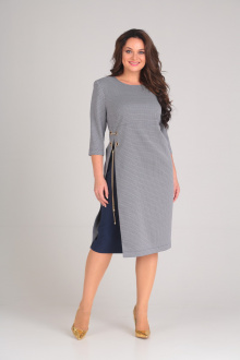 Andrea Style 0080 серый