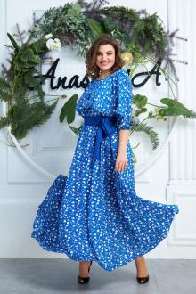 Anastasia 573А василек