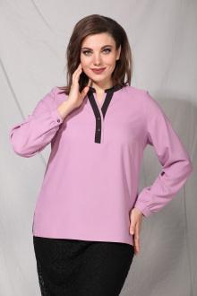 блуза La Prima 0478 сирень