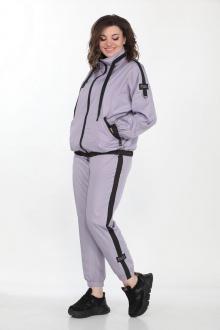 брюки,  куртка Lady Secret 2748 лаванда