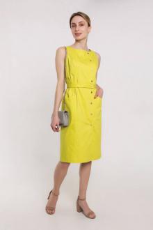 Madech 215368 лимонный