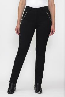 брюки Mirolia 603 черный