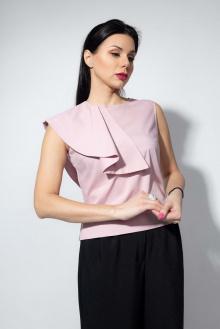 блуза YFS 0786-20 пыльная_роза
