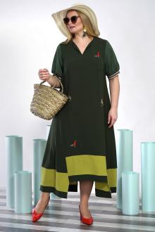 платье Alani Collection 1393