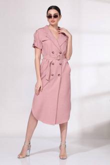 Viola Style 0963 пепельно-розовый