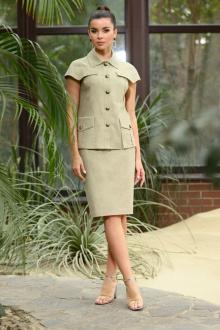 жакет,  юбка Galean Style 812