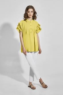 Блуза ELLETTO LIFE 3474 желтый