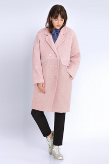 Jersey 1726 розовый