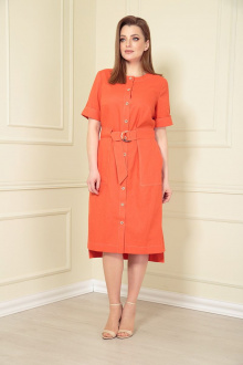 Andrea Style 0362/6 оранж