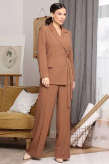 Мода Юрс 2669 коричневый