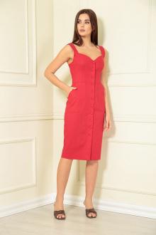 Andrea Fashion AF-134/8 красный