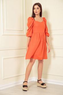 Andrea Fashion AF-141/6 оранж