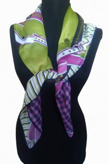 шаль TrendCorner 3-12-11-163 966+булавка