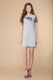 Svetlana-Style 1538 серый