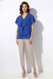 блуза,  брюки Mia-Moda 1145-1