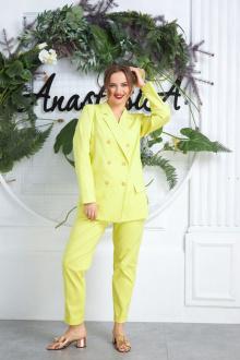 Anastasia 580 лимон