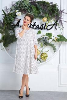 Anastasia 587 молочный