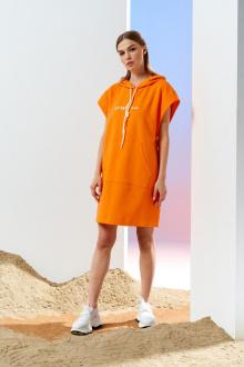Prestige 4118 оранжевый