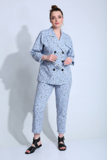 Liona Style 789 голубой