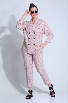 Liona Style 789 розовый