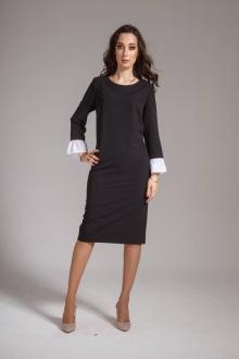 платье AMORI 9309 черный