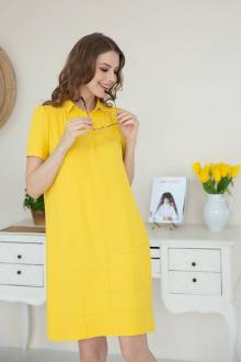 Claire 2406 желтый