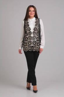 брюки AMORI 5017 черный