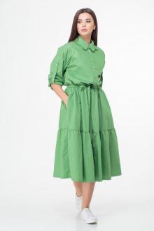 Anelli 1002 зеленый