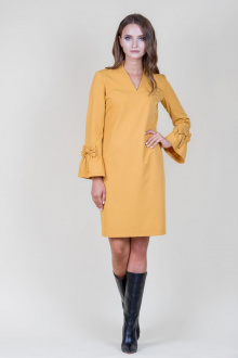 S. Veles 3-157 желтый