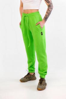 брюки Anli 084 салатовый